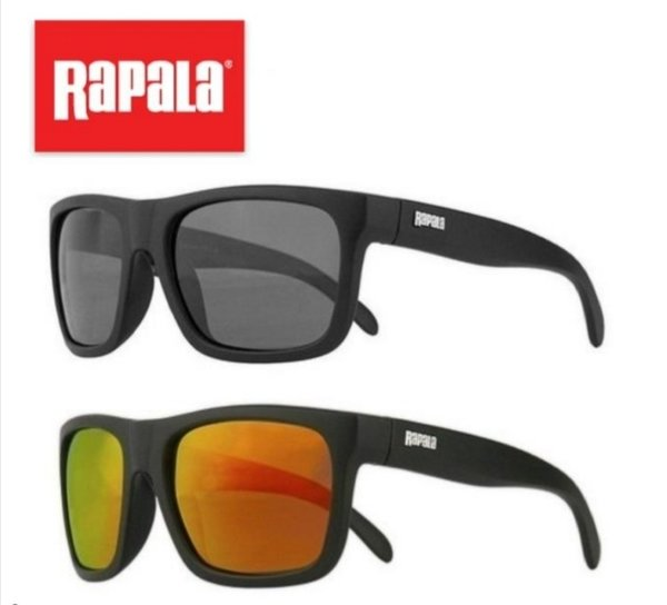 Rapala  Polarised Brille | 2 Versionen